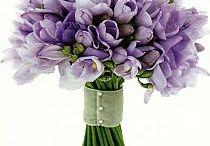 ślubne inspiracje / Wedding / kolorystyka fiolet / violet