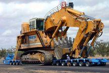 large machines