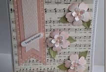 Cards from Simply by Carla