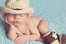 bebês fantasiados