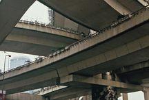 MOTORWAY ARCHITECTURE