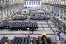 Поставка роботизированных линий. / Поставка заводов, линий, оборудования.