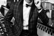 The Dapper Details {Men} / True beauty (the heart) doesn't need it... but bits, bobbles and bling sure are fun!