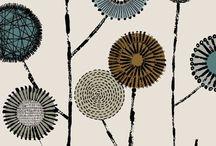 Printmaking / Inspiring designs and artworks of printmaking