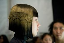 Crazy Fashion / by Mercedes Katherine