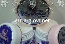 Aura-glow.net/perawatan-wajah-aura-glow-magic-cream.html