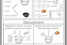 recette pour maternelles