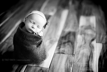 Newborn shots that rock