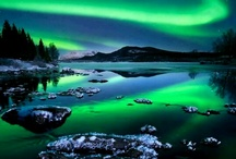 Dreamy Northern Lights