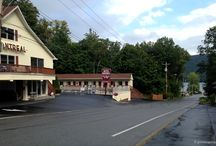 Motels in Lake George / Pictures of the motels in Lake George