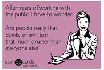 I like my job BUT....Some days it takes all I have to make it through...