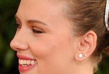 Ear piercing and Tatoos