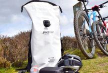 Feelfree Gear / Waterproof lifestyle gear