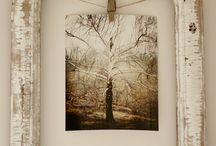 Framing/Hanging Art / by Nikki D. May