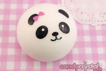 Kawaii Gifts & Stationery / Cute gifts and stationery with a kawaii Japanese twist!