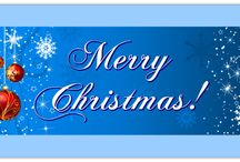 X-mas Banner Design / Graphic Design Israel Credits X-mas Banner creation. The seasonal Banner image will give you more attractive on online