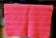 vickes towel&dishcloth