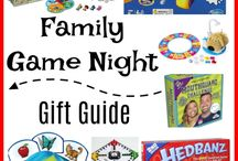 Toys and Games / Our top recommendations for toys and games for kids | Family Game Night | Board Games | Educational Toys