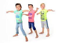 2 nieuwe merken: Jubel & Sturdy! / Bengels & Ko heeft 2 nieuwe kinderkleding merken! Het stoere jongensmerk Sturdy en het kleurrijke meisjesmerk Jubel. Bekijk het hier of op onze site bengelsenko.nl