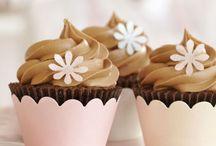 Inspiration: Cupcakes