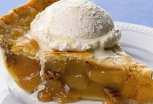 Easy Recipes using Pie Filling / Quick and easy recipes using ready made Pie Filling