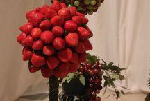 ovocno-zeleninové inšpirácie