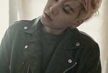 k-pop short haircut
