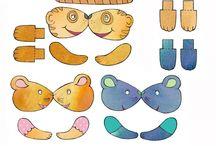 Children's activities / Fun and creative activities for children
