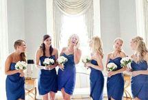 vestidos para la boda de Erika Durán