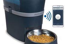 Alimentadores Automáticos para Perros y Gatos / 0