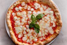 Pizza / PIZZAAAAAAAA