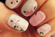 Manicures / by B Floral