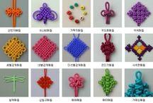 узлы декоративные