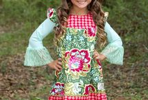 Sew Kids Clothes