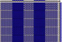 fabric woven gamp