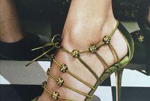 Manola Shoes