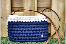 Bolsos crochet Quatre Dits / Bolsos de crochet hechos a mano