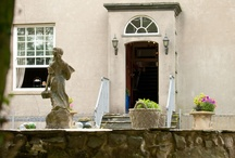 Crug Glas House / Crug Glas Country House, St Davids, Pembrokeshire
