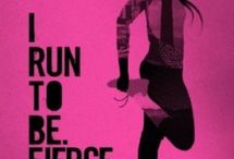 Running & Fitness / by Lauren Hutzell