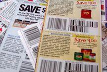 Meal Planning/Saving Monies