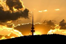 Canberra / Australia's gorgeous capital city! / by Sonya Heaney