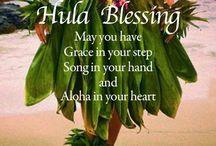 Aloha Living Philosophy of life