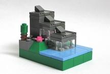 Lego: micro