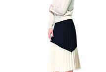 Women Spring/Summer 2015 Skirts / Skirts, Röcke