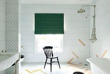 Bathing Rooms / Inspiring homes and exteriors.