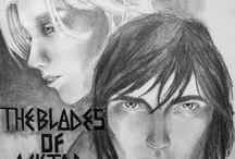 The Blades of Acktar Fan Art