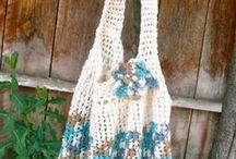 Crochet / by Rhonda Garman