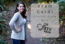 MeMade Wardrobe Knit & Crochet