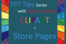 TPT Information and ideas