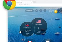 Find.Exchange - Chrome Extension - Currency Converter / Find.Exchange is a search and comparison engine for travel money, send and receive money abroad and travel cards. A new and powerful marketplace for currency exchange.